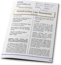 image of Construction Law cover