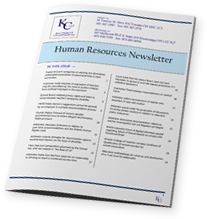 image of Human Resources cover